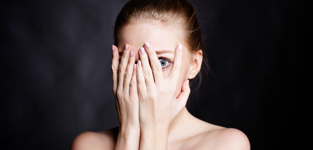 Чому ми боїмося? 6 основних страхів людини.