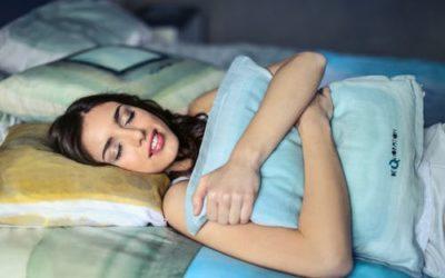 Про важливість сну