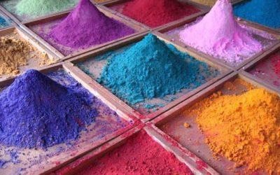 Магія кольору