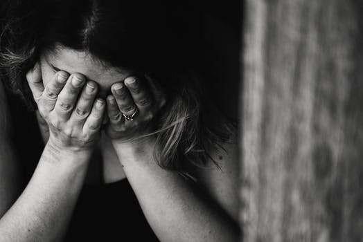 В психології тривога – це негативна емоція, яка виражає відчуття невизначеності, очікування чогось поганого, невизначені передчуття.
