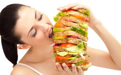 Харчова залежність: як і чому виникає?