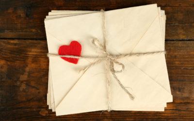 Що таке листи вдячності та як правильно їх писати?