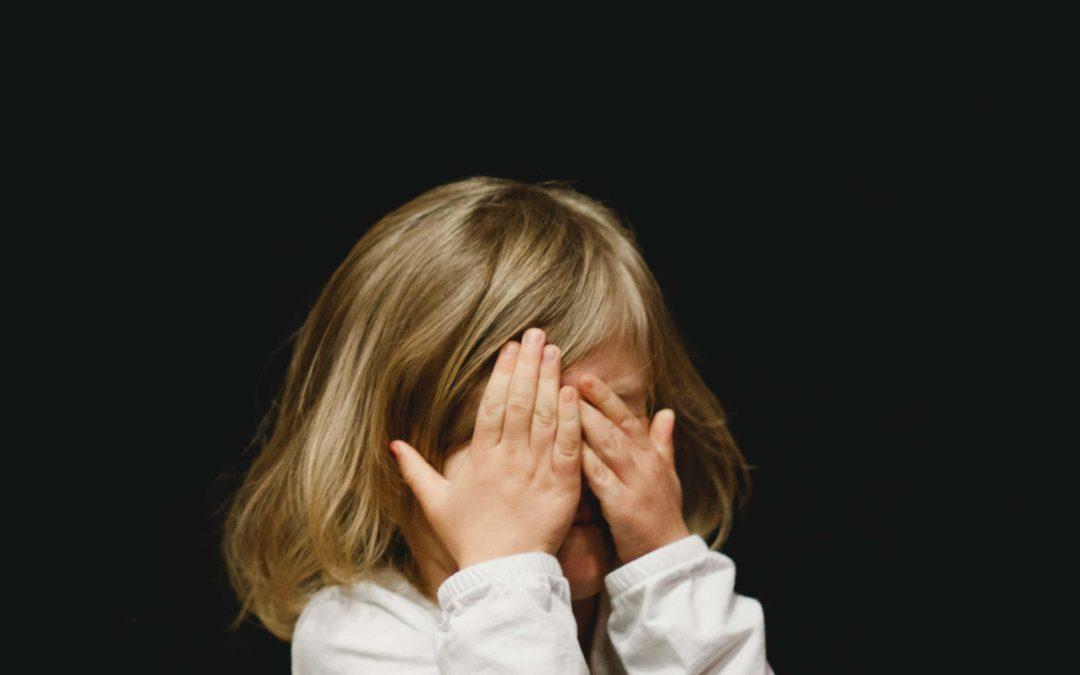 Почуття сорому й соціальна самоізоляція